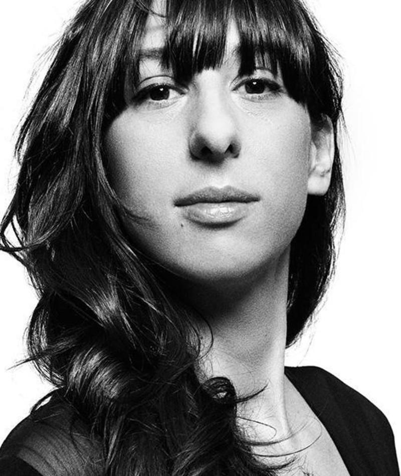Photo of Maricel Álvarez
