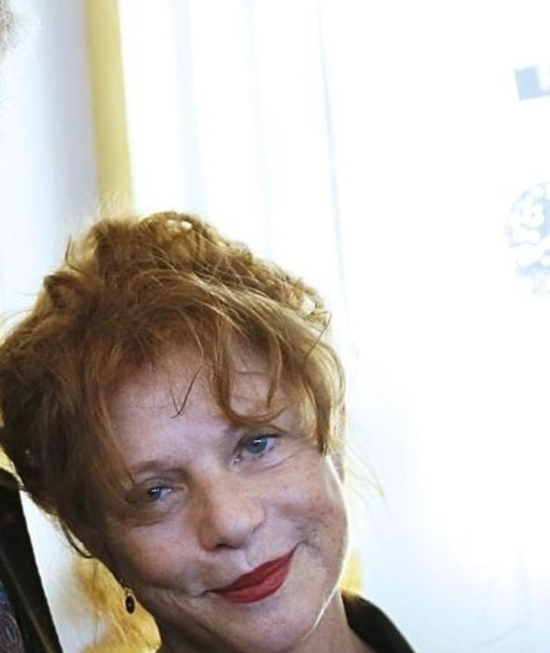 Photo of Agathe Natanson