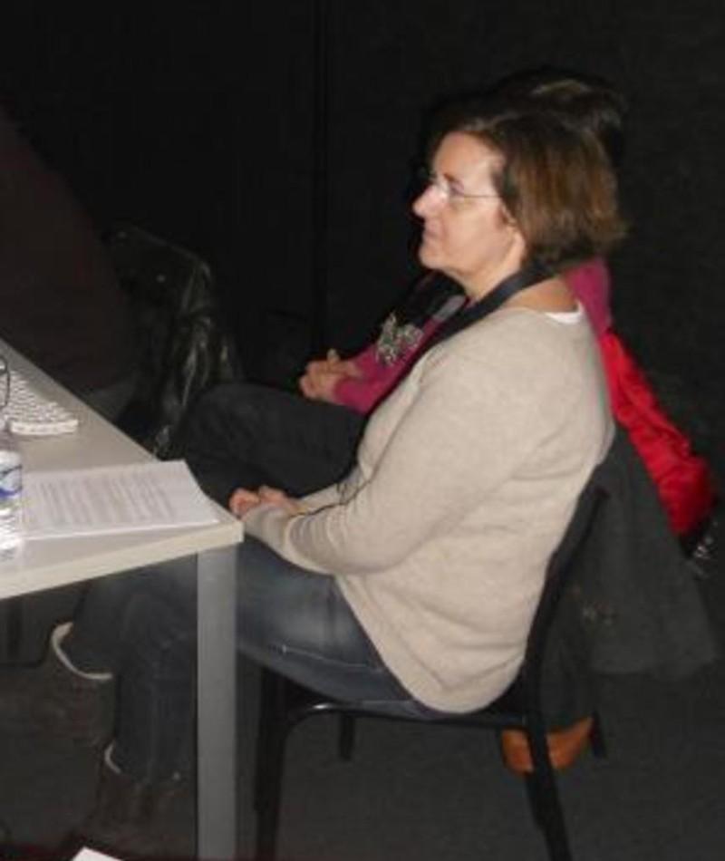 Photo of Elisabeth Paquotte