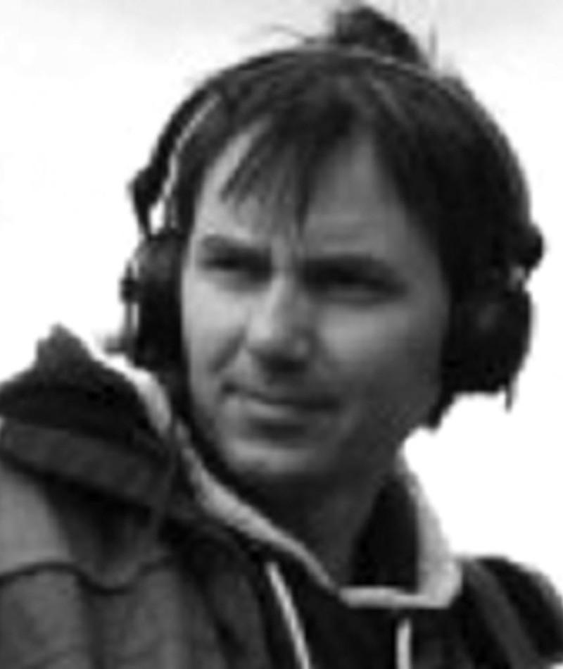 Photo of Gábor Balázs