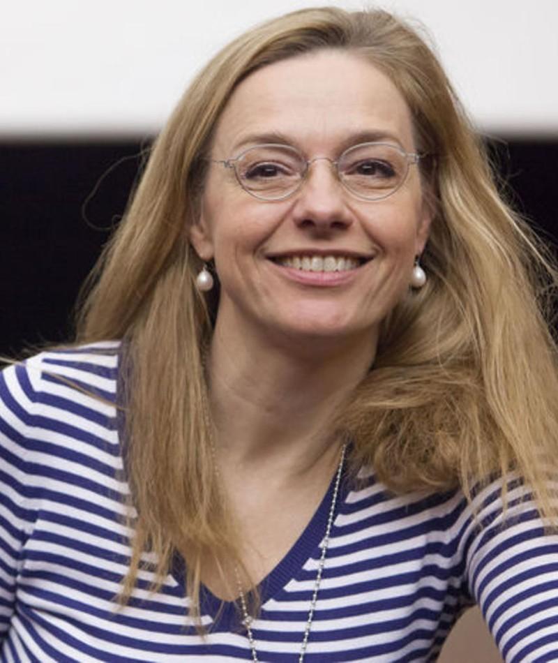 Photo of Andrea Sedlácková