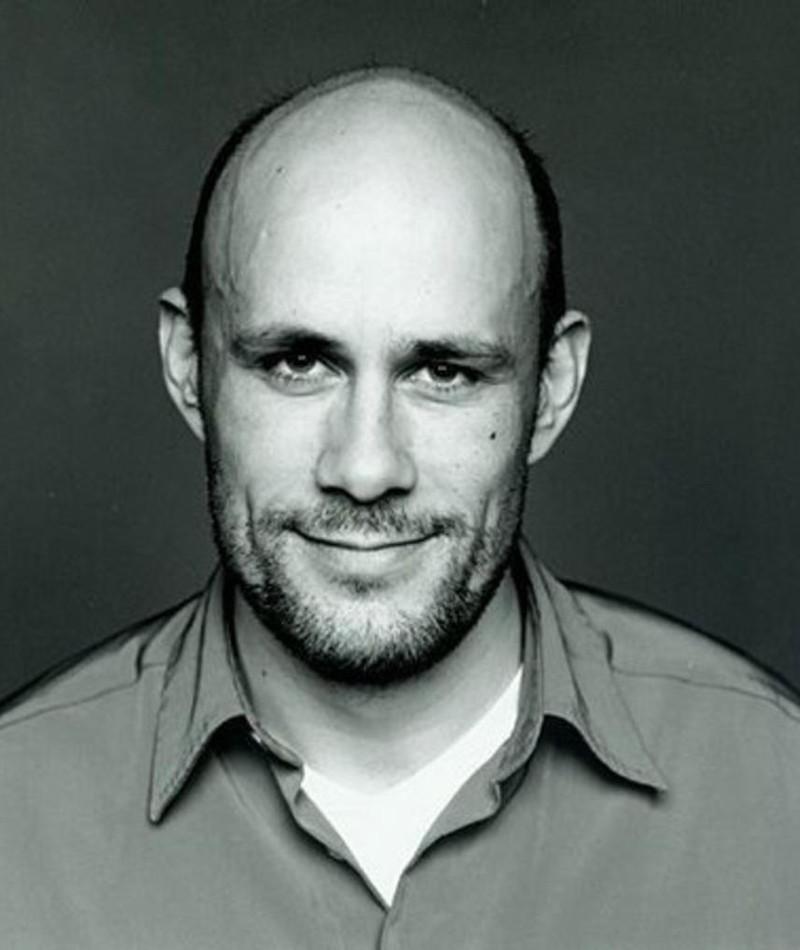 Photo of Benedikt Erlingsson