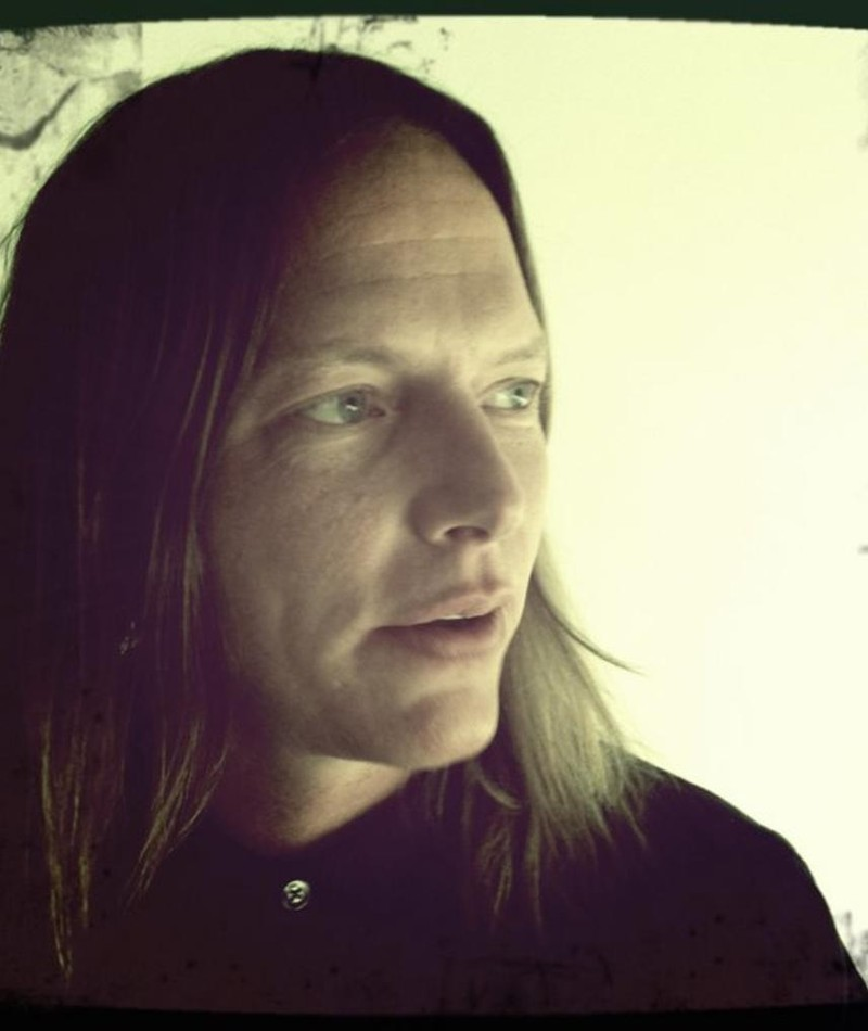 Photo of James Chinlund