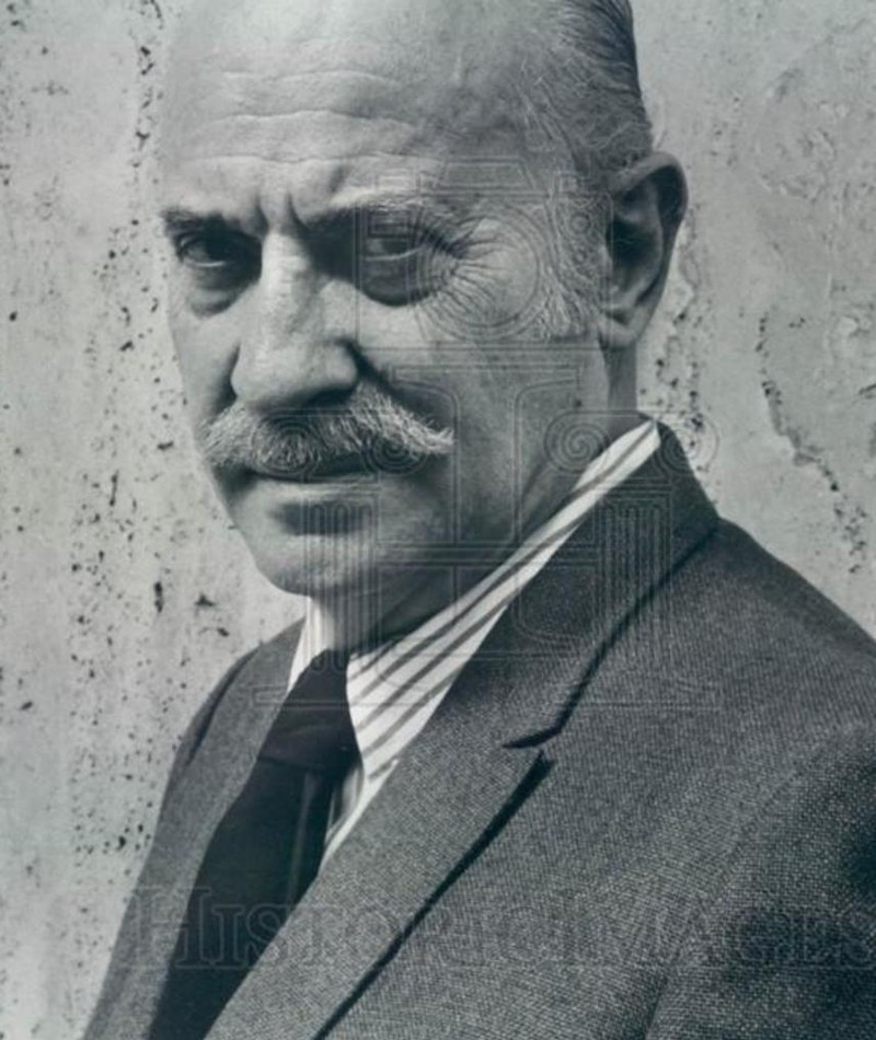 Photo of Gerold Frank
