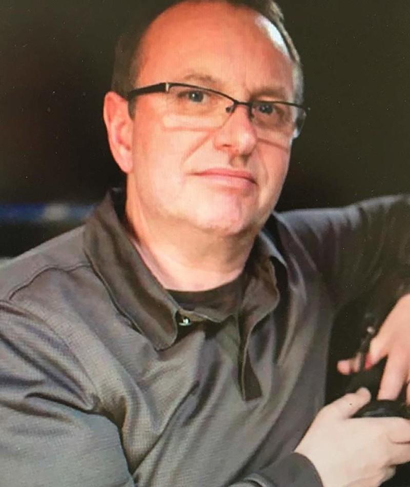 Photo of Chris Munro