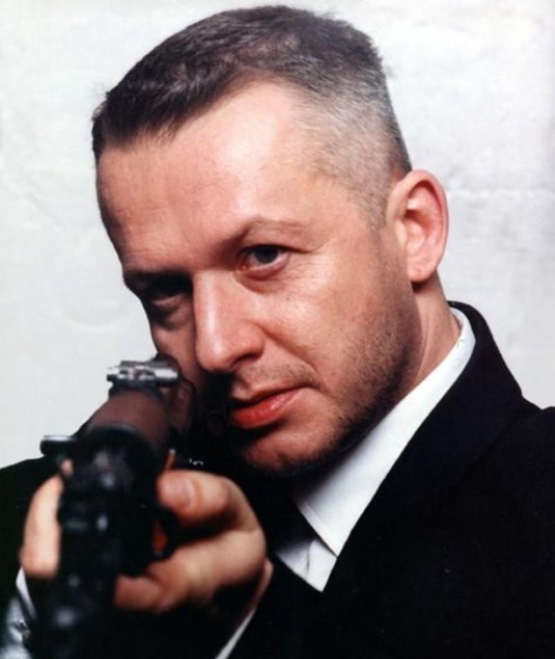 Photo of Bogusław Linda