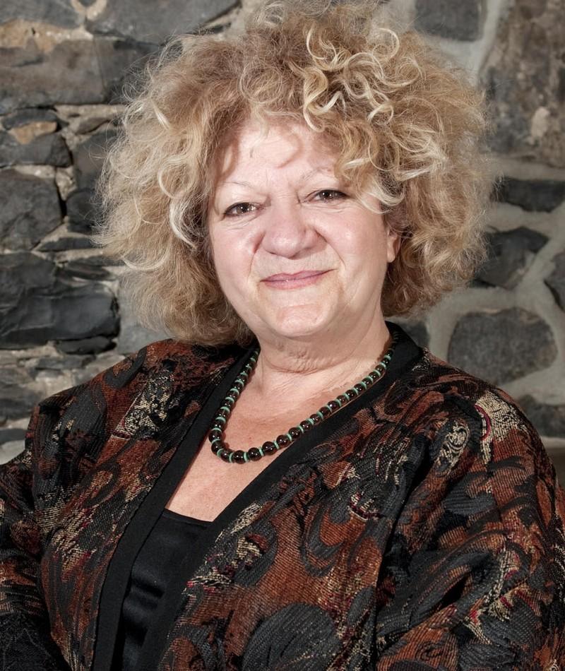 Photo of Carole Mondello