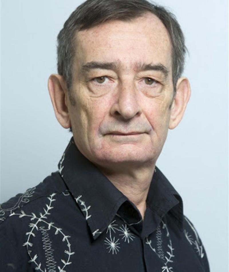 Photo of Michel Trillot