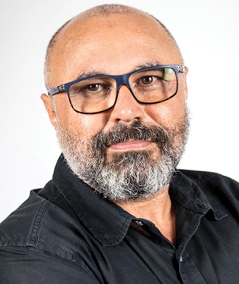 Photo of João Vieira Jr.