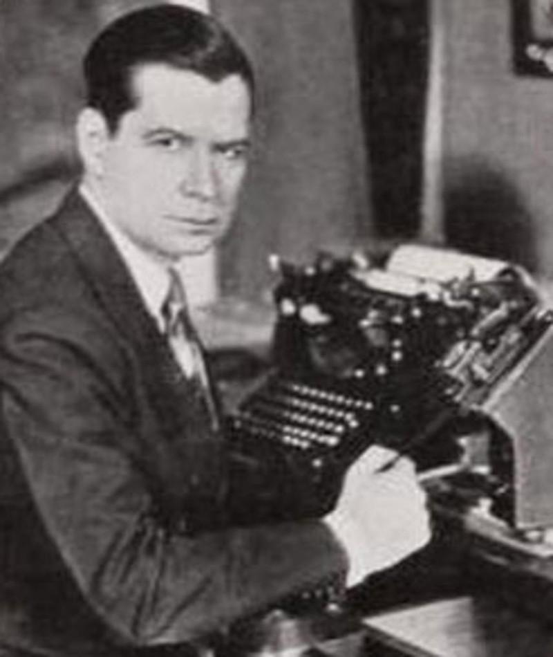 Photo of Ralph Spence