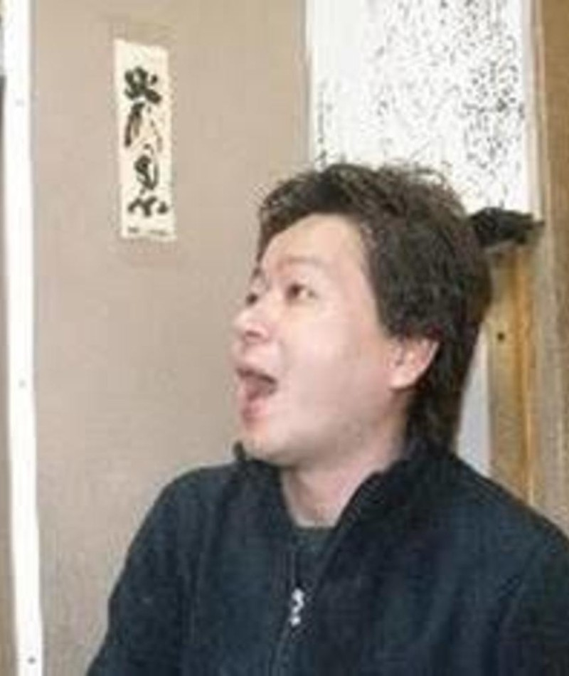Photo of Toshiya Ôno