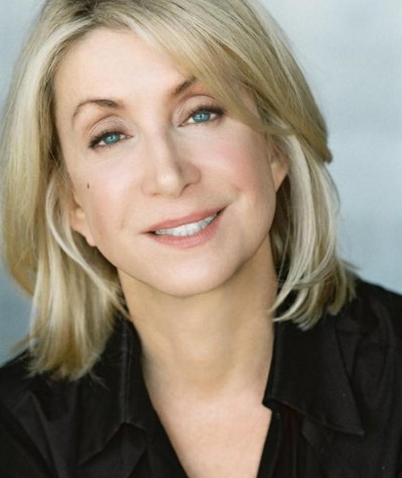 Photo of Jeannetta Arnette