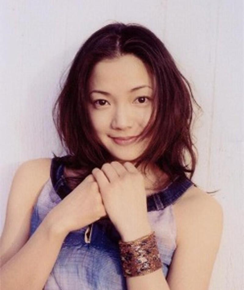 Photo of Kaori Tsuji