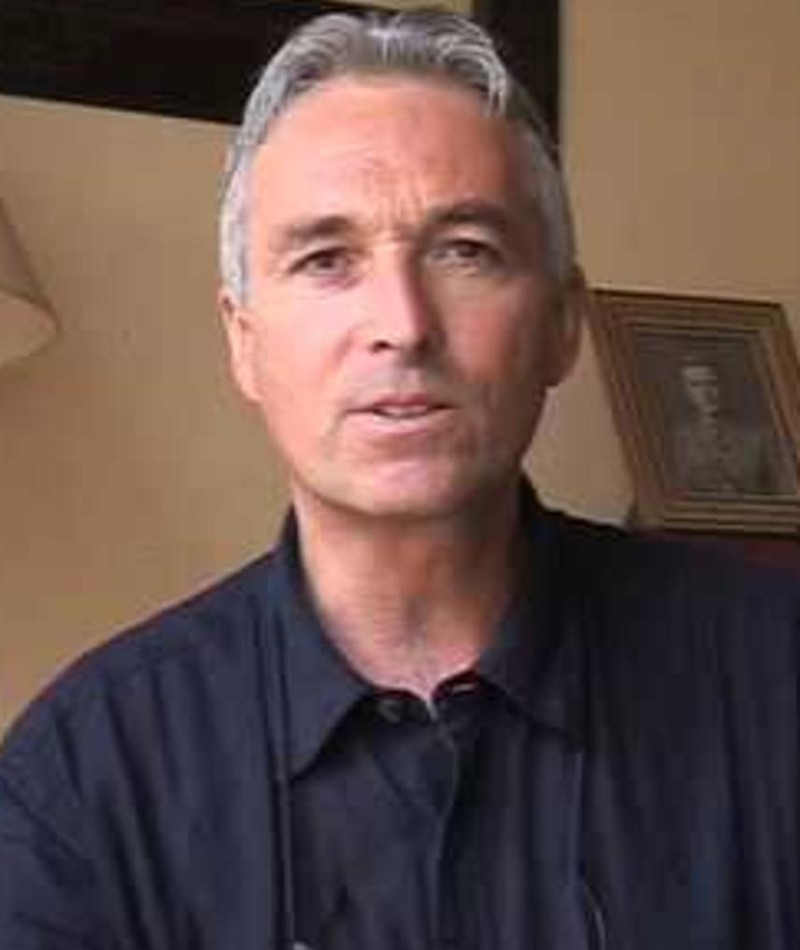 Photo of Malcolm Jamieson