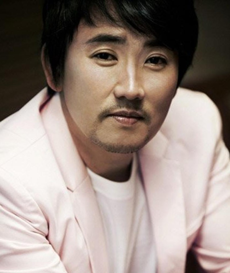 Photo of Lee Seung-cheol