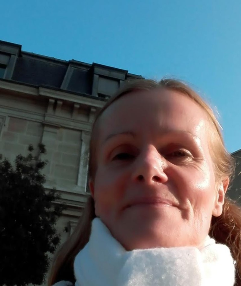 Photo of Valérie Condroyer