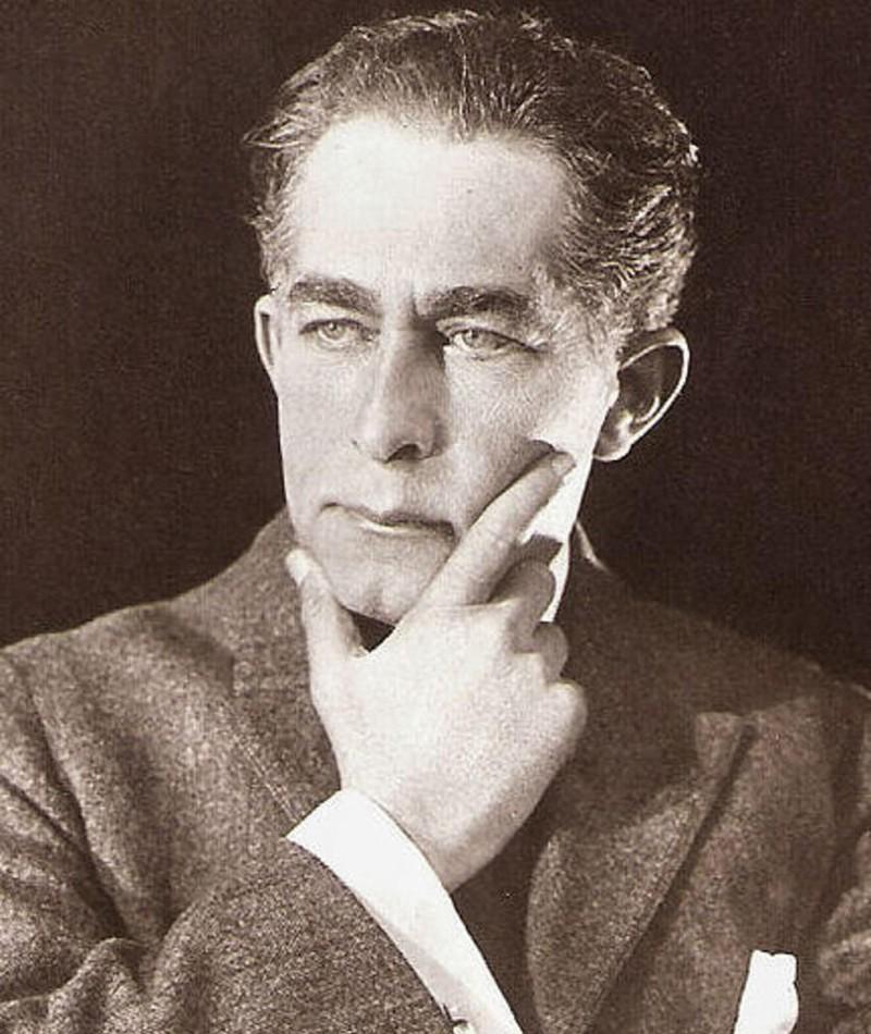 Photo of André Nox