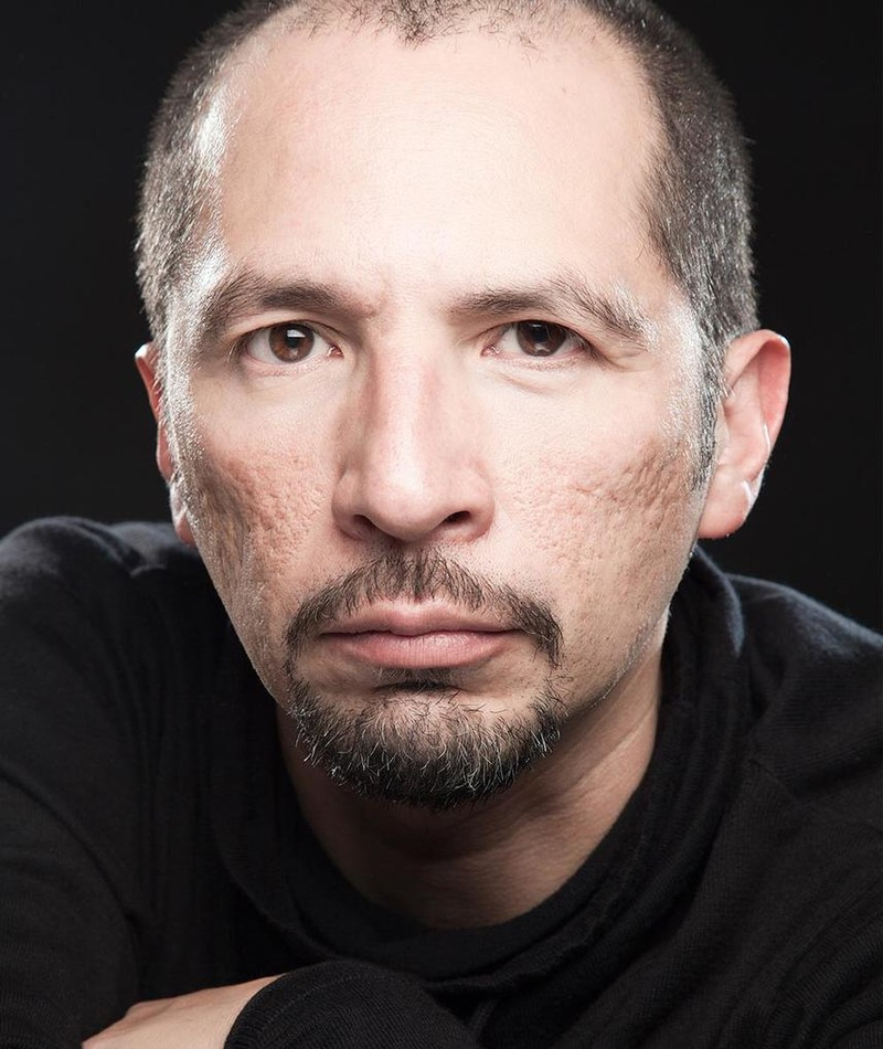 Photo of Enrique Arreola