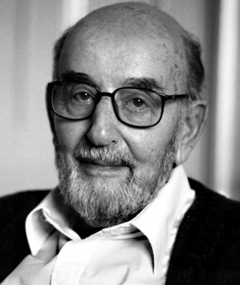Photo of Wolfgang Suschitzky