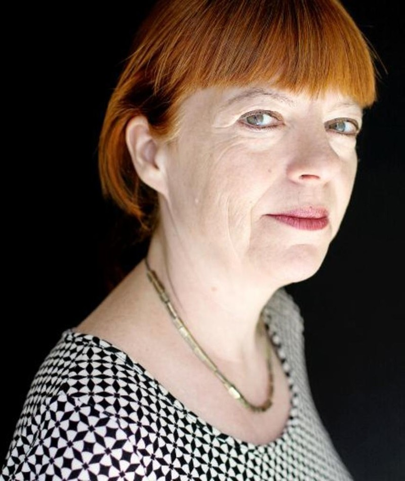 Photo of Vinca Wiedemann