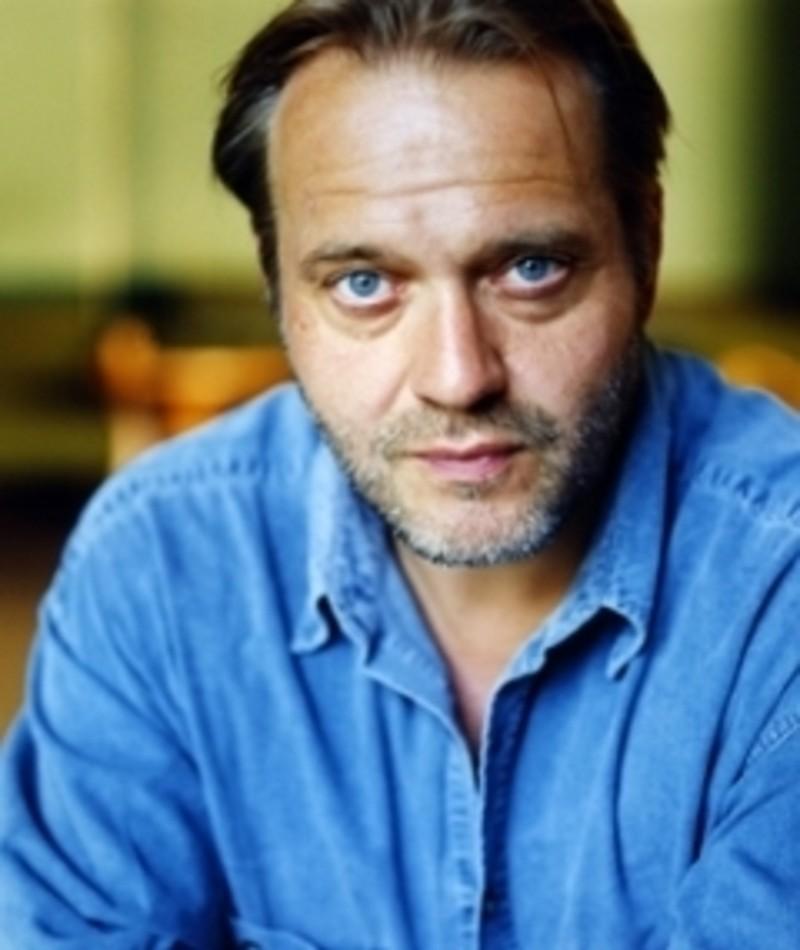 Jan Gregor Kremp fotoğrafı