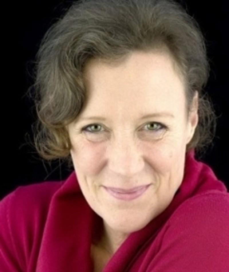 Photo of Claudia Martini