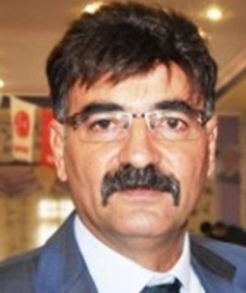 Photo of Mustafa Bölükbaşı