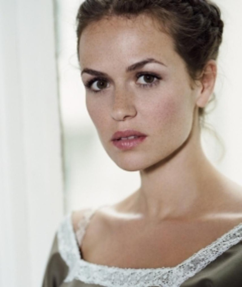 Photo of Melika Foroutan