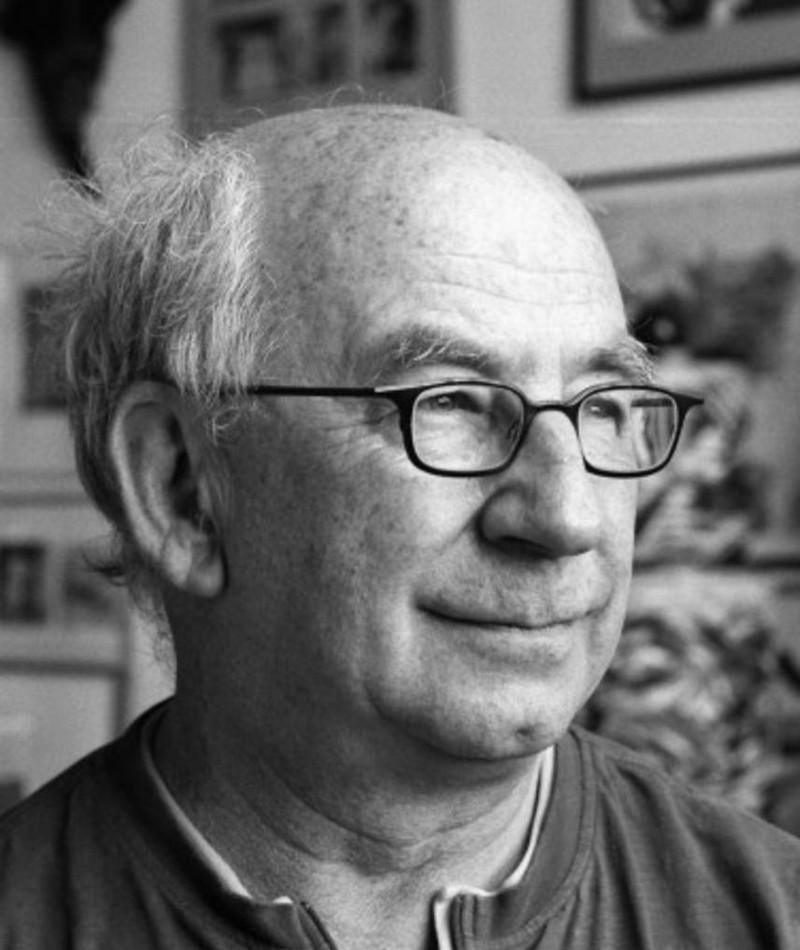 Photo of Pierre Hébert