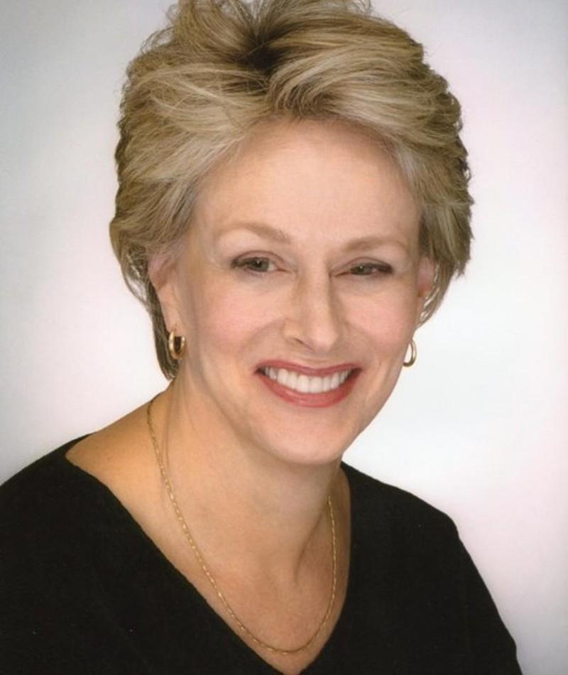 Susan Kellermann fotoğrafı