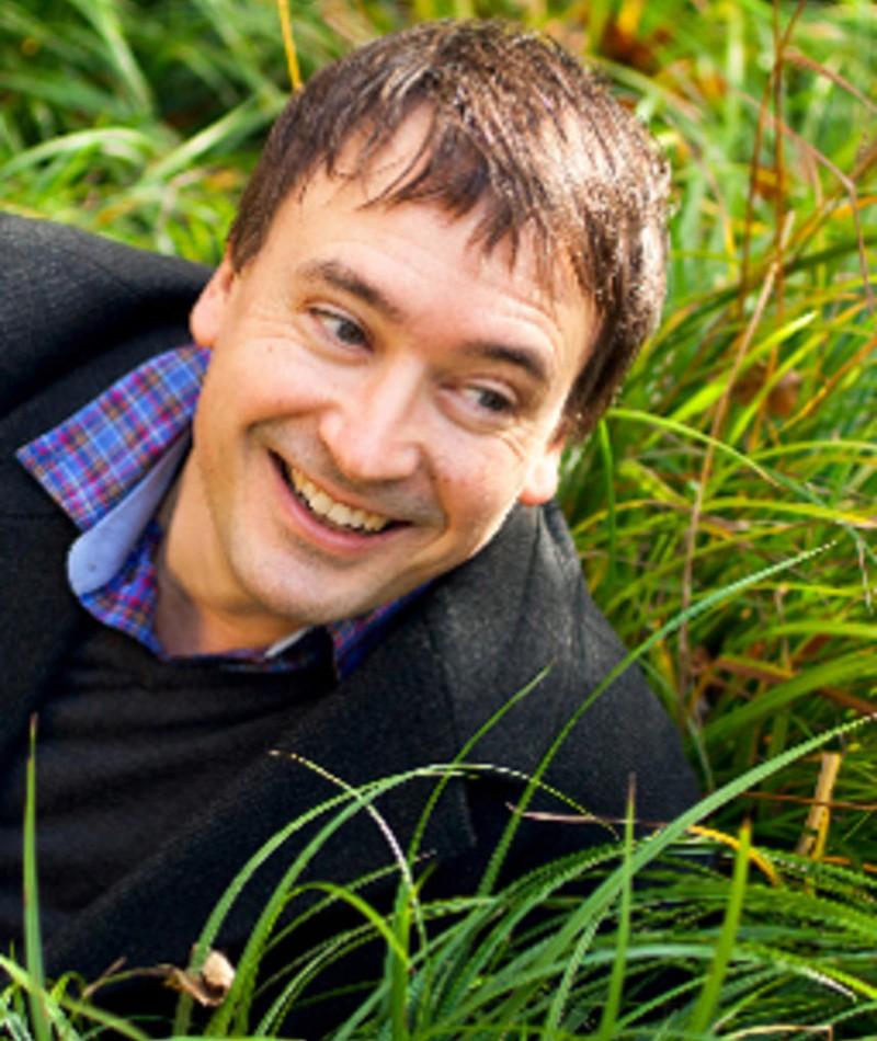Photo of Klaus Händl