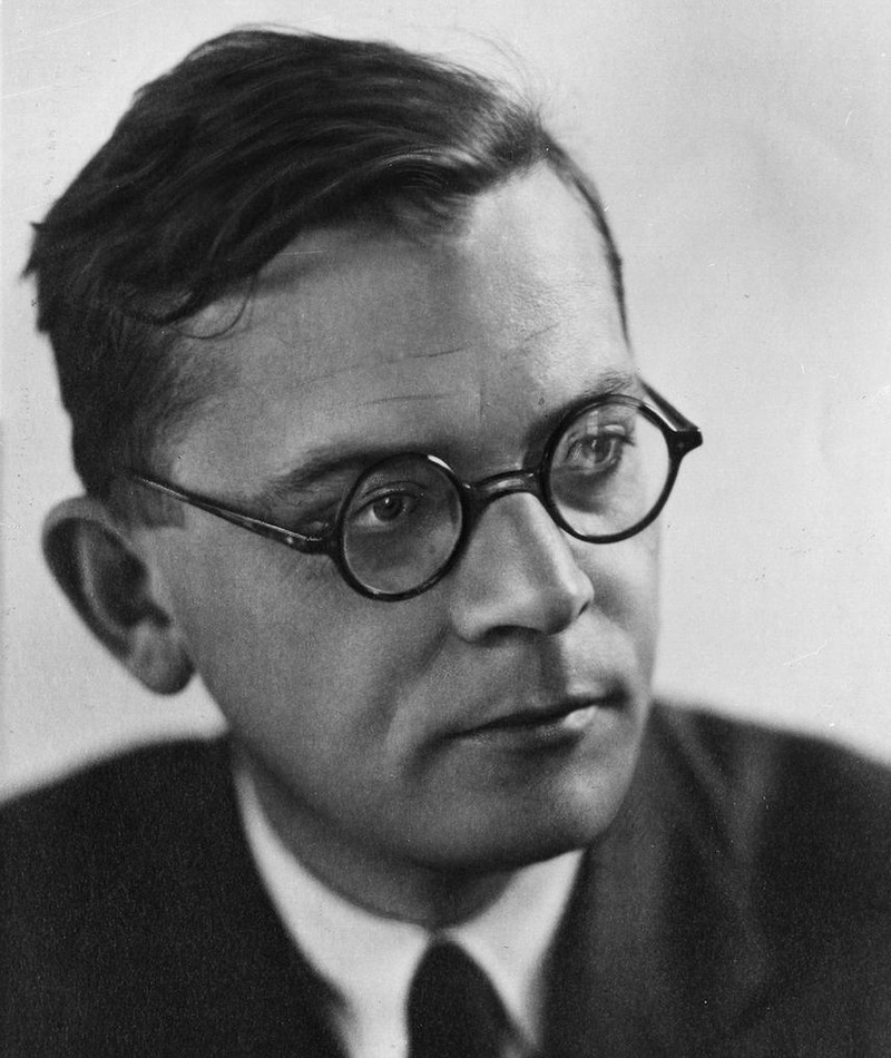 Photo of Hans Fallada