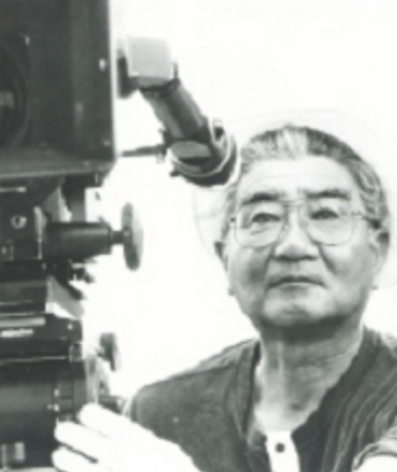 Photo of Takashi Kawamata