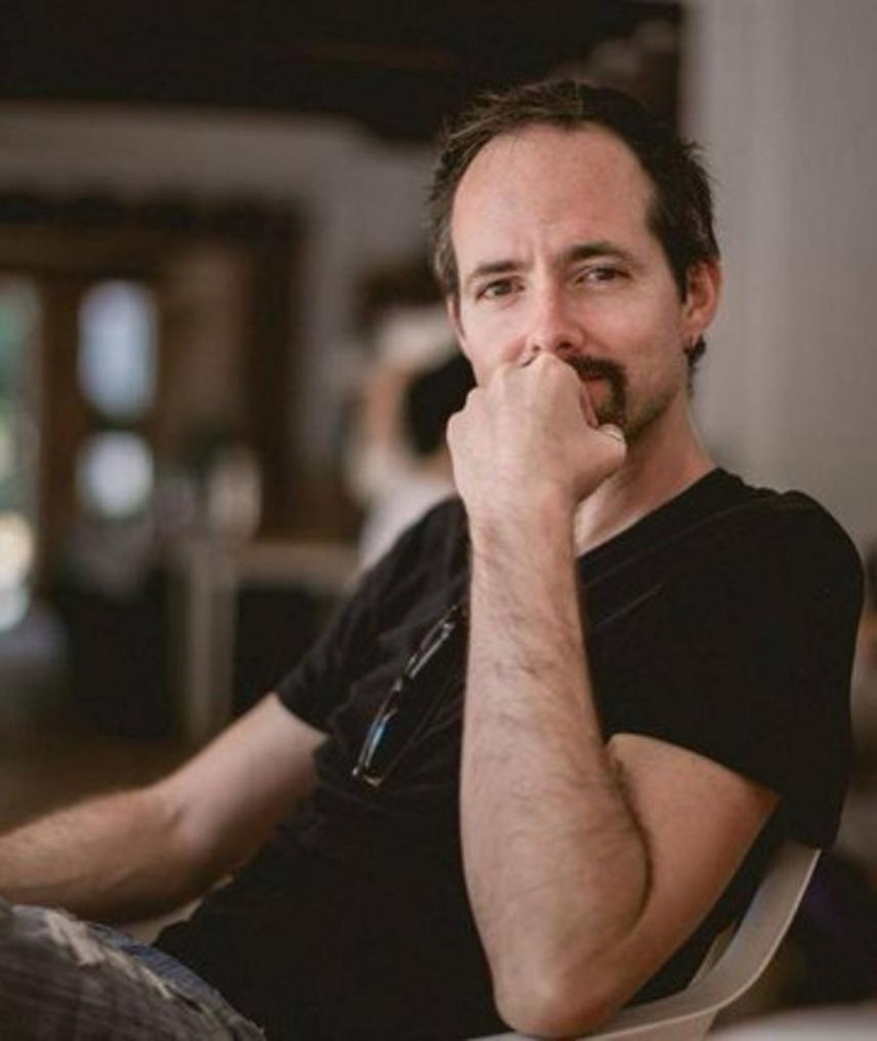 Photo of Thomas William Hallbauer