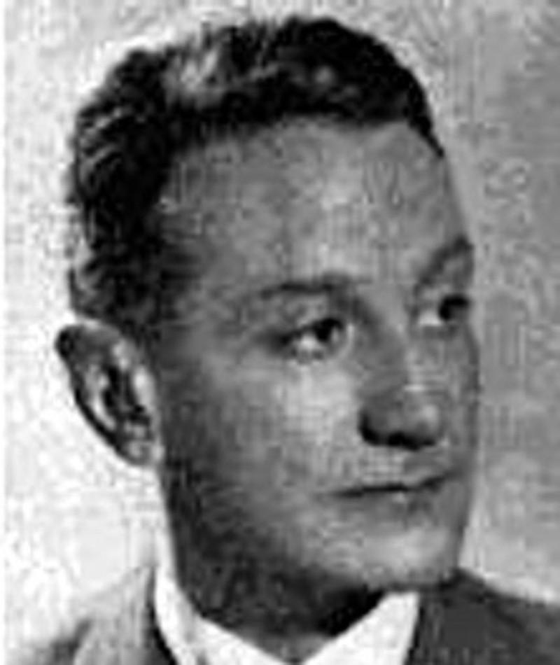 Gambar Isidro B. Maiztegui