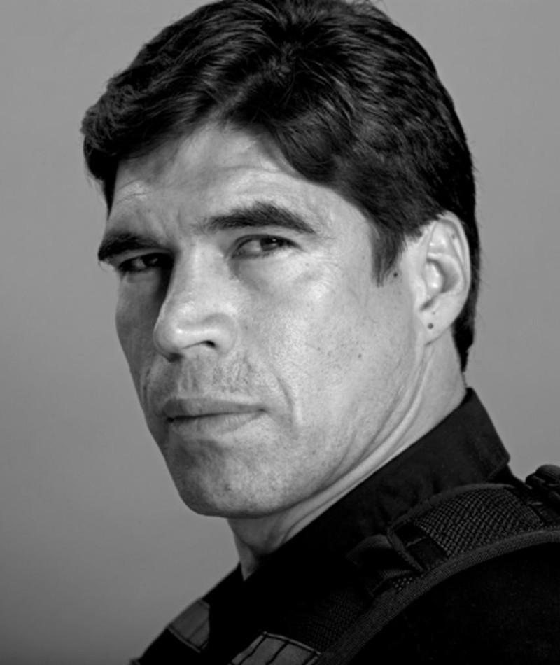 Photo of Alberto Estrella