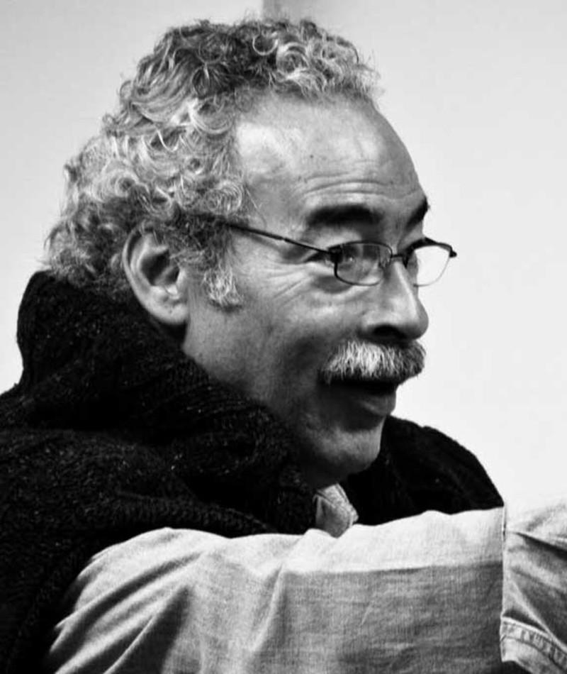 Photo of Alonso Echánove