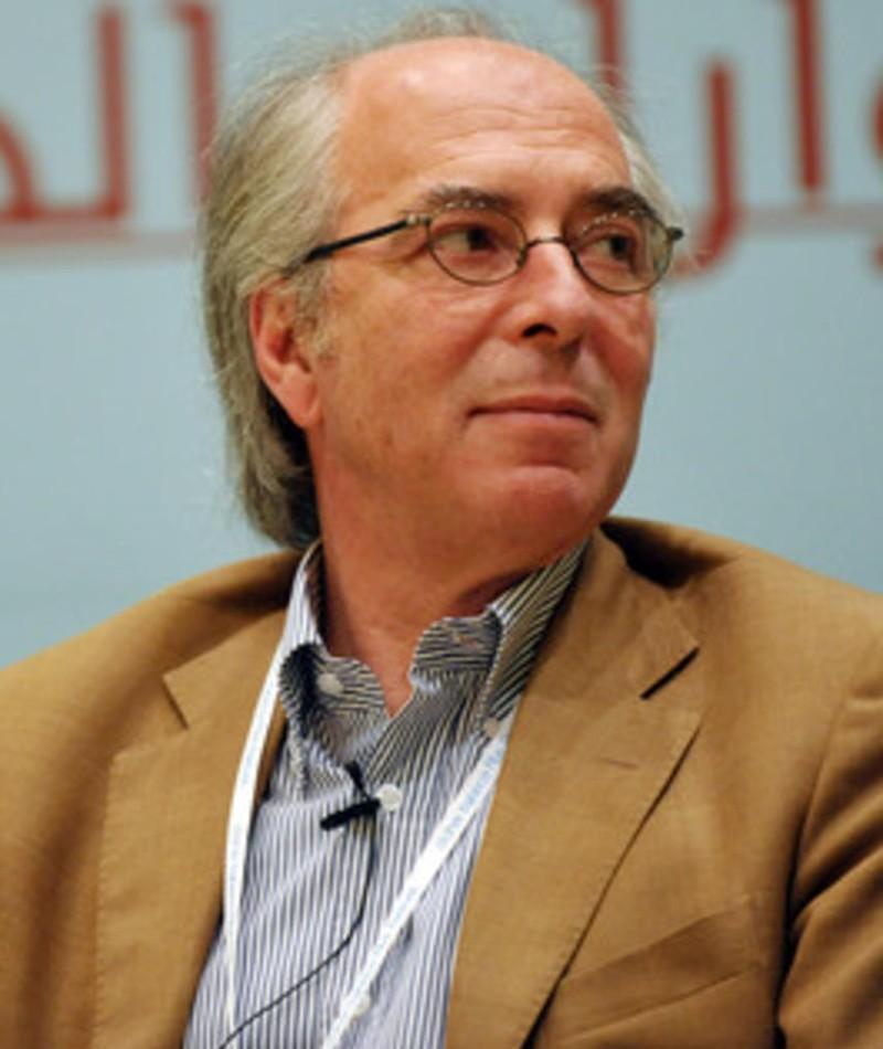 Photo of Frédéric Sichler