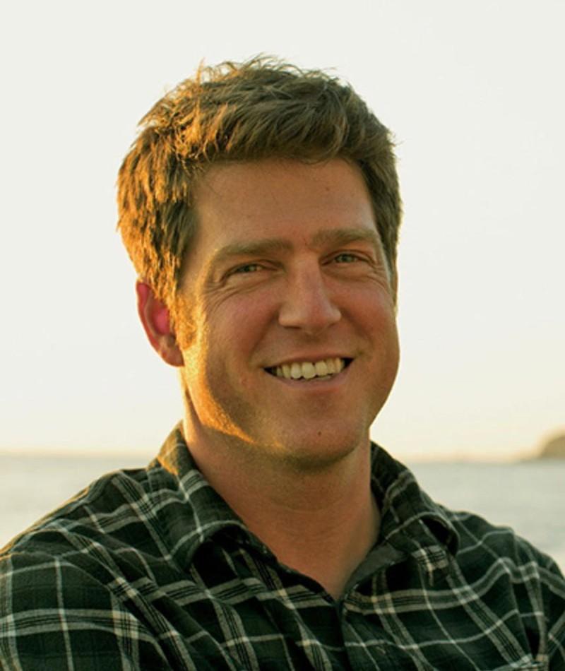 Photo of Tim Lynch