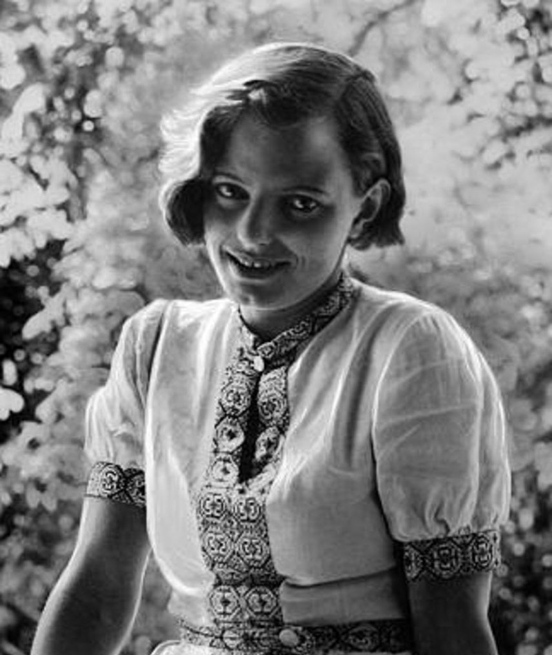 Photo of Ilse Trautschold