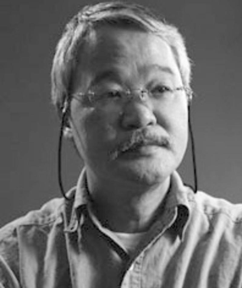 Photo of Kazuo Yamazaki