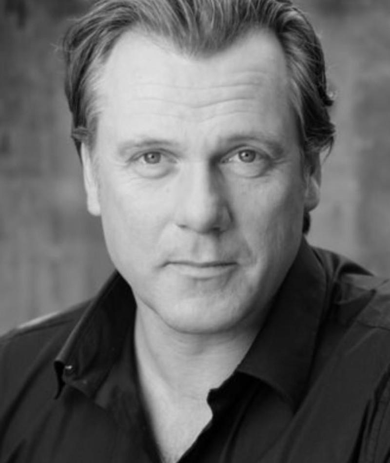 Photo of Erik Thomson