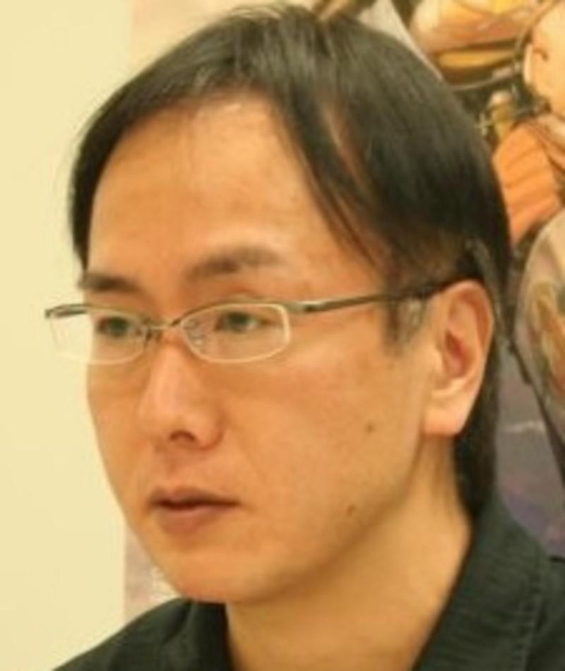 Photo of Kôichi Chigira