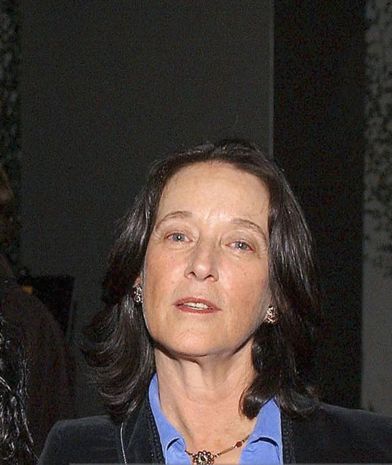 Photo of Wendy Apple