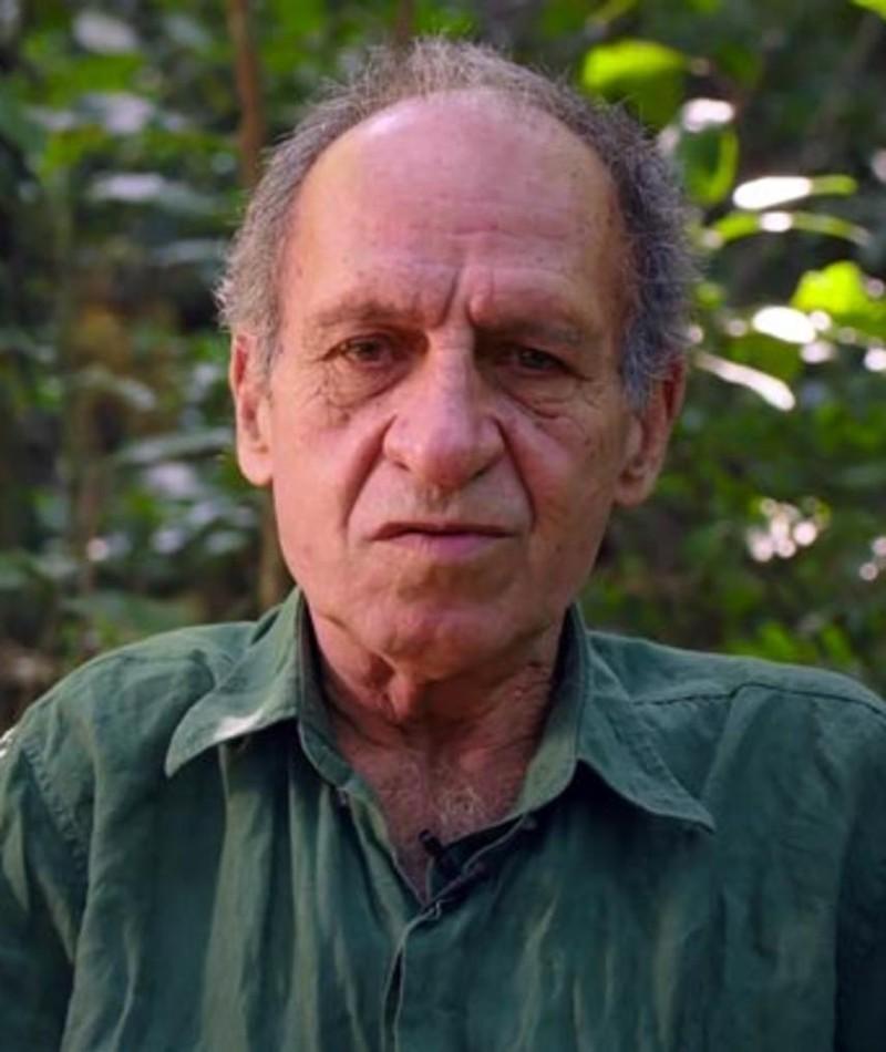 Photo of Luiz Carlos Saldanha