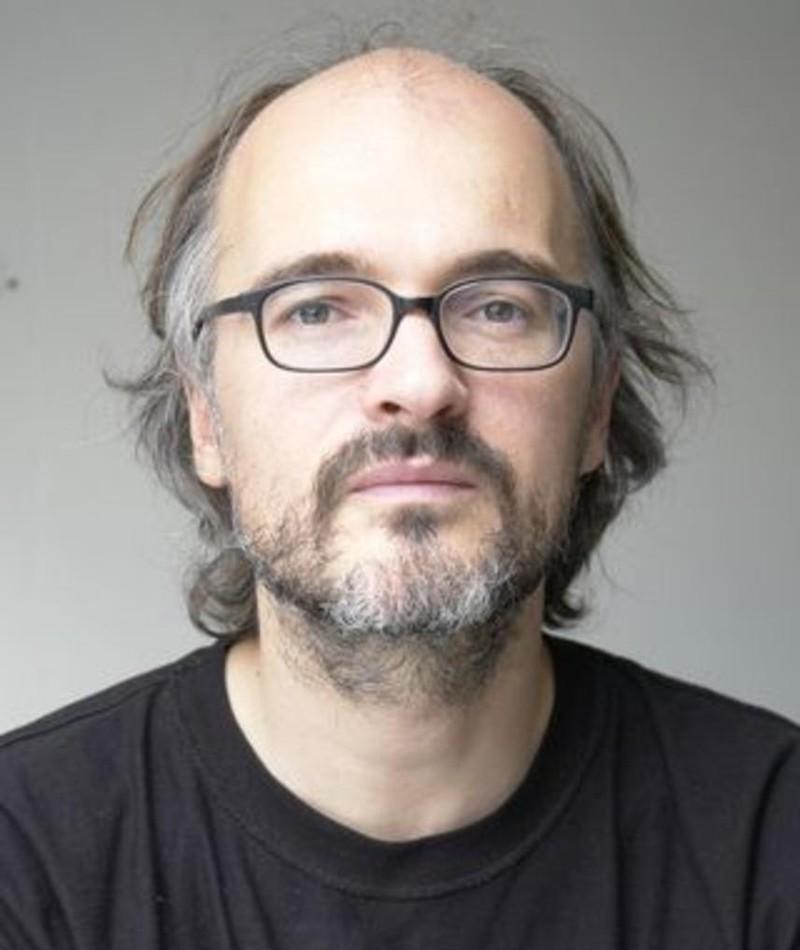 Photo of Andreas Wodraschke