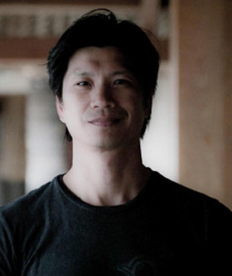 Photo of Vincent Ngo