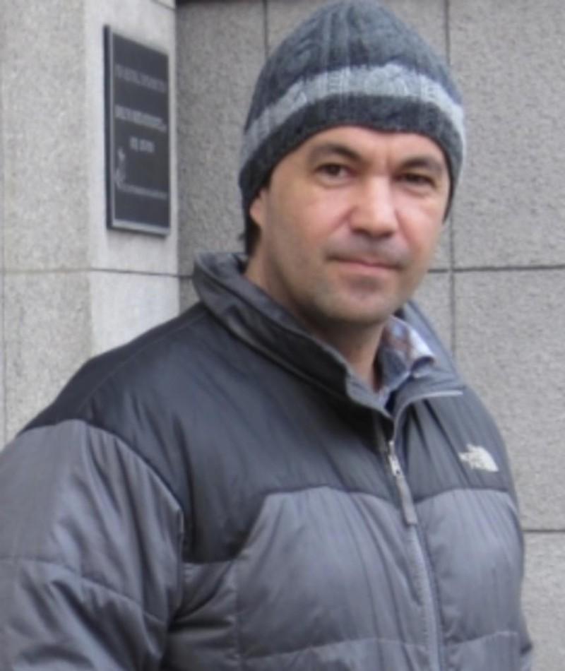 Photo of Affonso Gonçalves