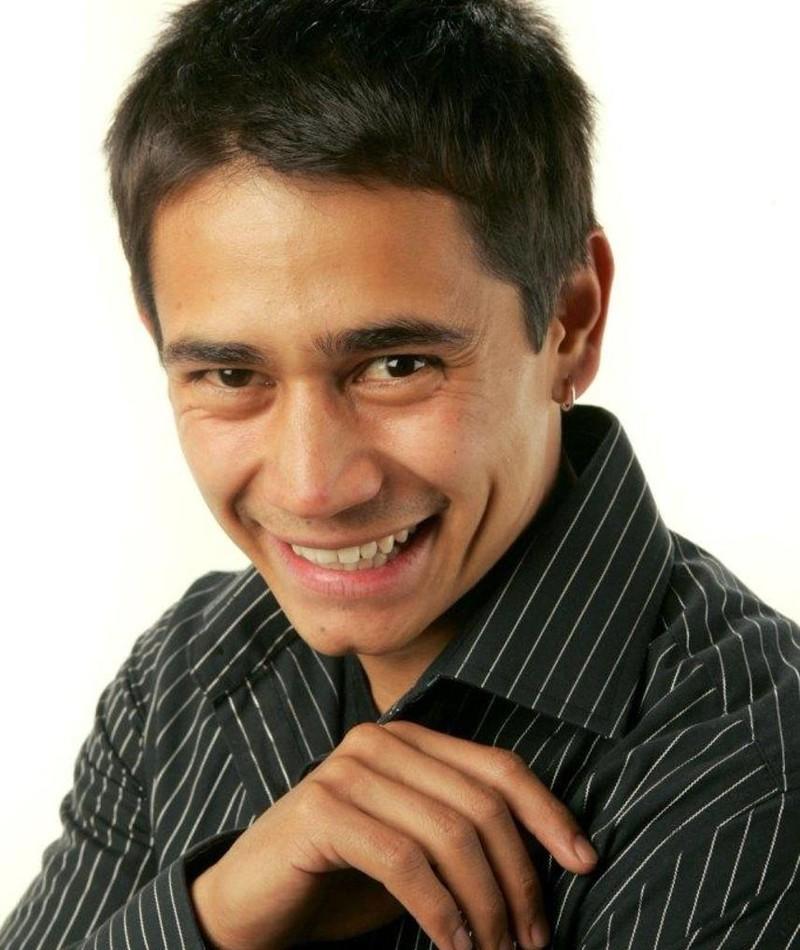 Photo of Jorge Adrián Espíndola