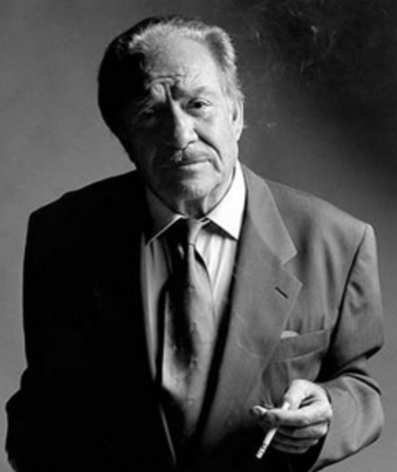 Photo of Ugo Tognazzi